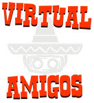 virtual amigos vr games