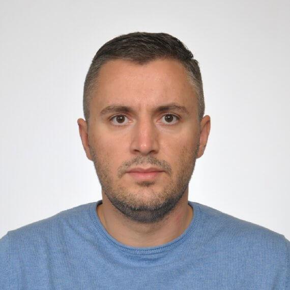 iskren yordanov